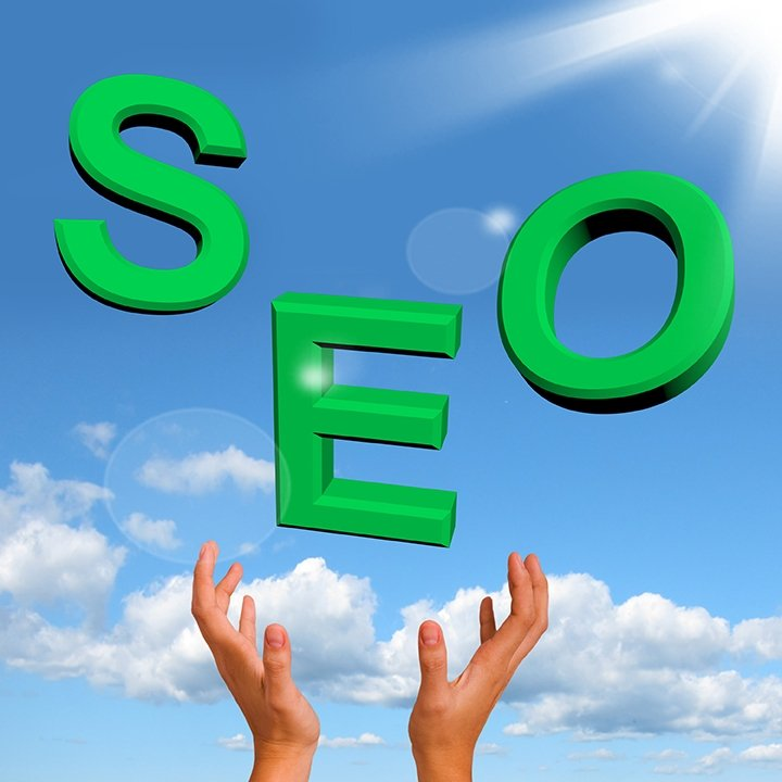 Captivating the Web SEO