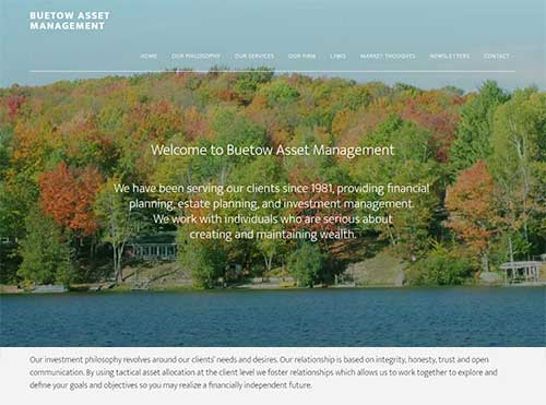 Buetow and Spitzley Wealth Management