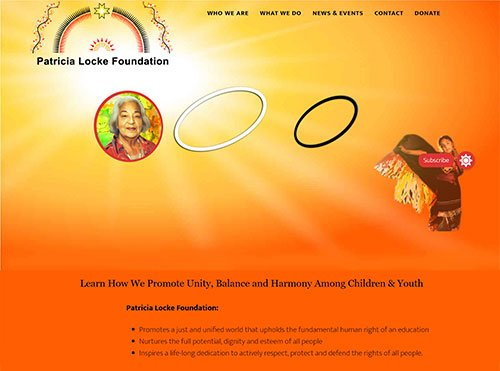 Patricia Locke Foundation