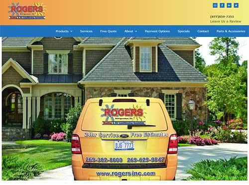 Rogers Refrigeration
